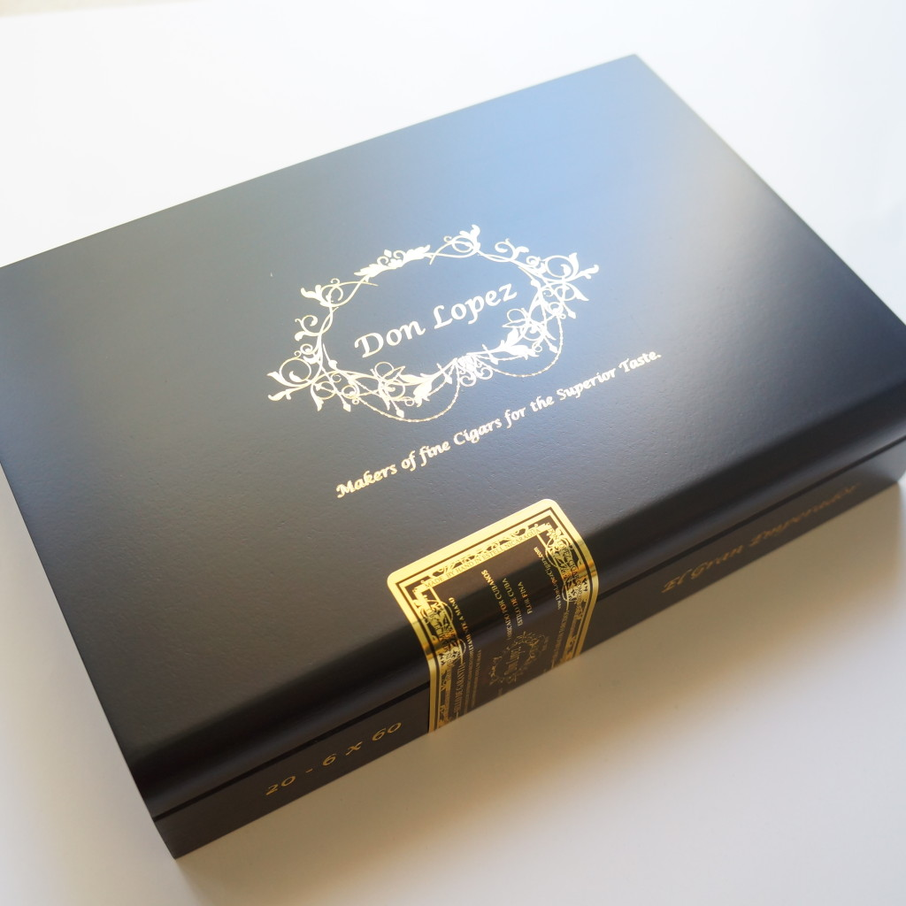 El Gran Emperador Box 2
