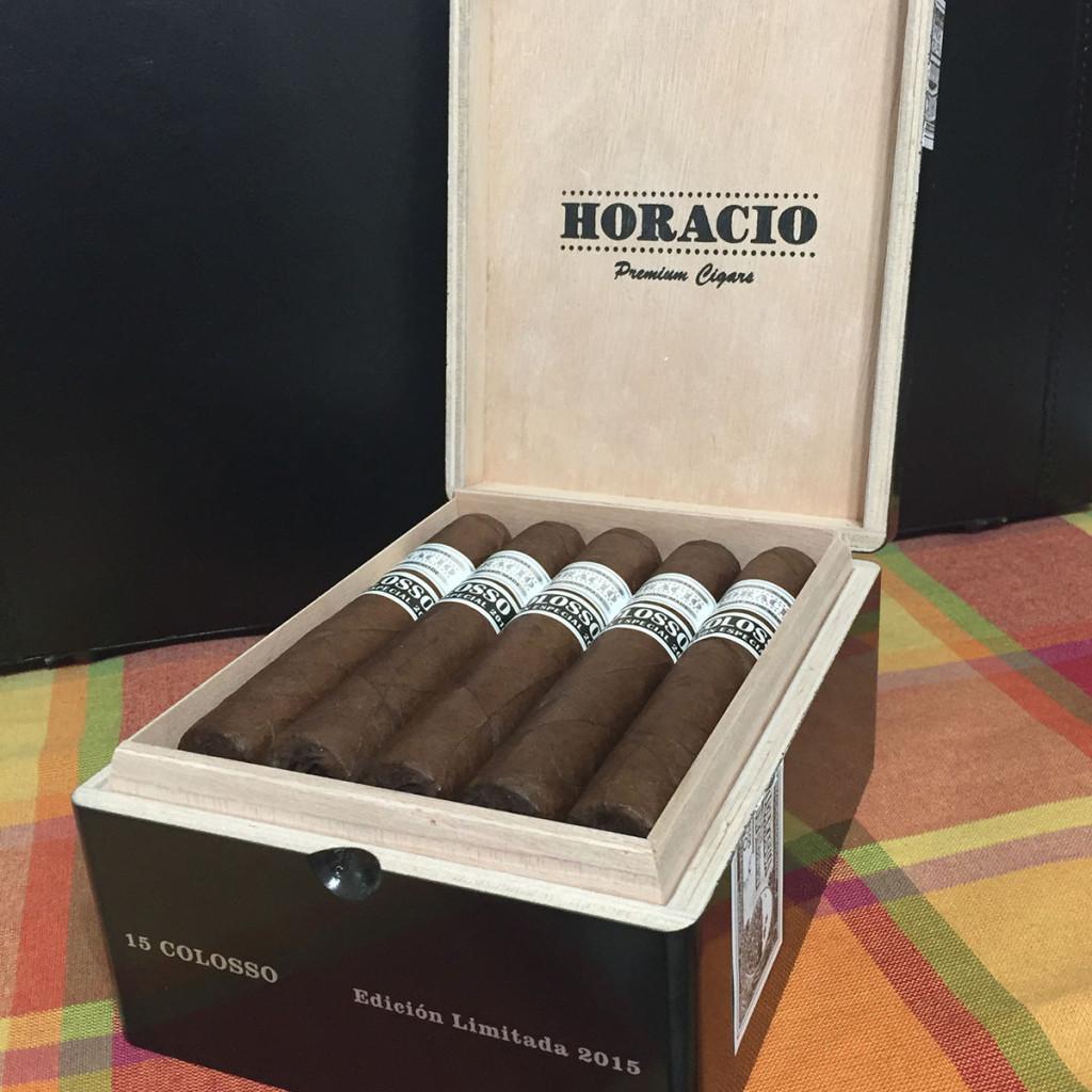 HORACIO 1