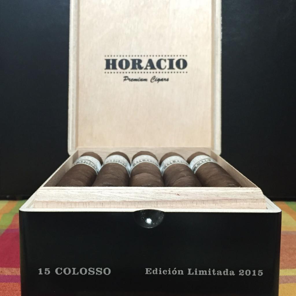 HORACIO 3